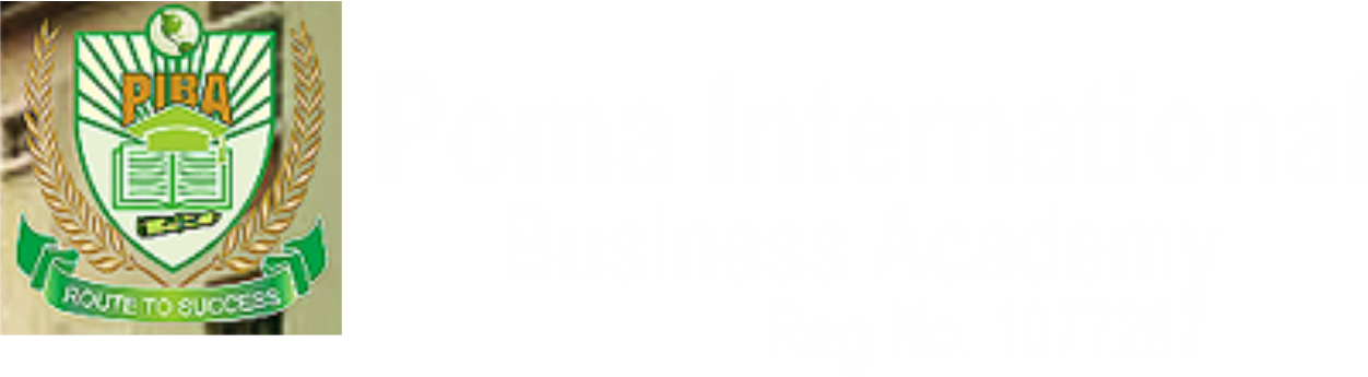 Poma International Business Academy